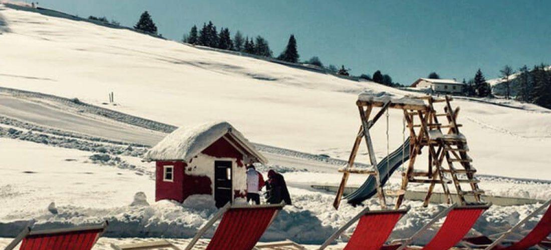 Sneeuwhoogte Kitzbühel